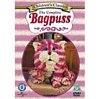 more details on The Complete Bagpuss