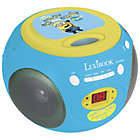 more details on Minions Boombox.