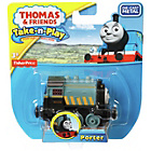 more details on Fisher-Price Thomas & Friends Take-n-Play Porter.