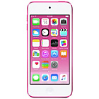 more details on Apple iPod Touch 6th Generation 32GB - Pink.