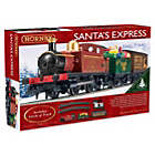 more details on Hornby Hobbie Santa Express Train Set.