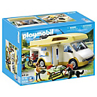 more details on Playmobil Large Campervan.