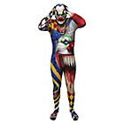 more details on Monster Collection The Clown Morphsuit.