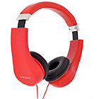 more details on Targus Kid Safe Headphones - Red.