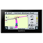 more details on Garmin Nuvi 2559LMT 5 inch Sat Nav - North America/Europe.