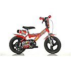 more details on Cars 12 inch Bike.