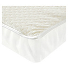 more details on Baby Elegance Memory Foam Cot Bed Mattress.