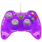 more details on Rock Candy Xbox 360 Controller - Purple.