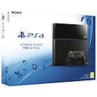 more details on Sony PS4 1TB Ultimate Player Console.