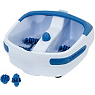more details on Visiq Bubble Foot Spa.