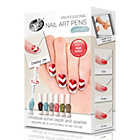 more details on Rio Metallics Nail Art Kit.