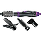 more details on Nicky Clarke Frizz Control 1200W Hot Air Styler.