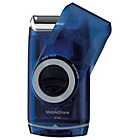 more details on Braun M60b MobileShave Battery Operated Shaver.