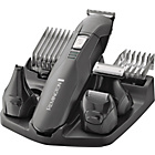 more details on Remington PG6030 All in One Grooming Kit.