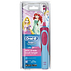 more details on Oral-B Disney Princess Kids Electric Toothbrush.