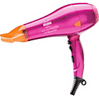 more details on Lee Stafford Argan Oil® Professional 2200W AC Hair Dryer.