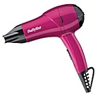 more details on BaByliss Nano 1200W Hair Dryer.
