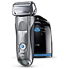 more details on Braun Series 7-790 Electric Shaver.