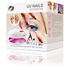 more details on Rio Salon UV Nail Extension Kit.