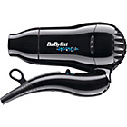 more details on Essentials by BaByliss 1500W Travel Hair Dryer.