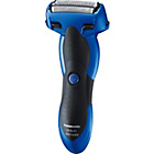 more details on Panasonic ESSl41-A511 Electric Shaver - Blue.
