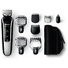 more details on Philips QG3362 8-in-1 Waterproof Pro Grooming Kit.