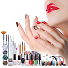 more details on Rio Ultimate Professional Nail Artist Collection.