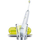 more details on Philips Sonicare HX9331 DiamondClean Electric Toothbrush.