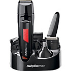 more details on BaByliss for Men 7056DU Titanium Grooming Kit.