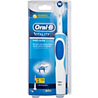 more details on Oral-B Vitality Precision Clean Advanced Toothbrush.