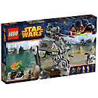 more details on LEGO Star Wars AT-AP 75043.