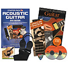 more details on Wise Publications Acoustic Guitar in a Box - Starter Pack.