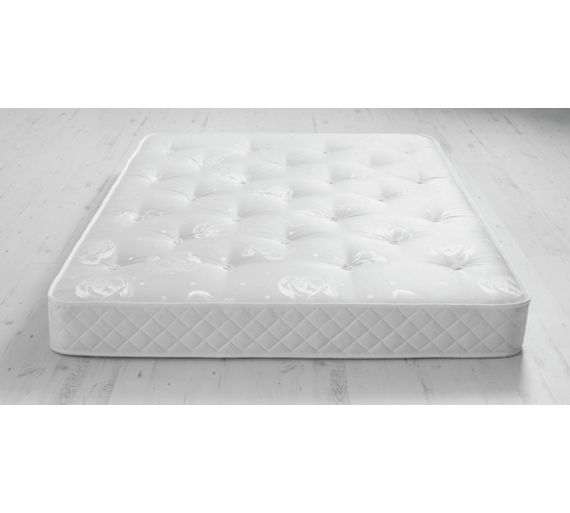 Buy airsprung henlow 800 pocket king mattress at for Online shopping for mattresses