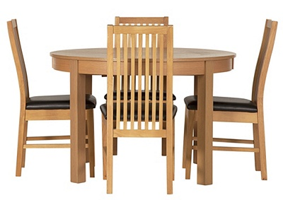 Buy Collection Coleridge Ext Oval Table amp 4 Chairs Oak  : 4442145RZ001Afmtpjpgampwid570amphei513 from www.argos.co.uk size 570 x 513 jpeg 57kB