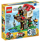 more details on LEGO® Creator Treehouse - 31010.