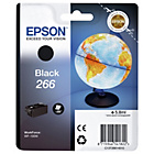 more details on Epson Globe Clock XL Ink Cartridge - Black.