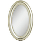 more details on Premier Housewares Wall Mirror in Champagne Frame.