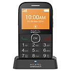 more details on Sim Free Alcatel ONETOUCH 2004C – Black.