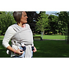 more details on Caboo Cotton Blend Baby Carrier- Beige.