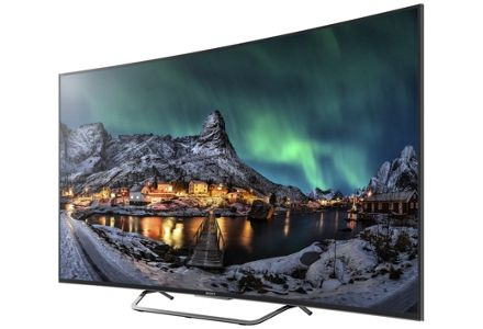 Save up to £100 on selected televisions.