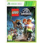 more details on LEGO Jurassic World Xbox 360 Game.