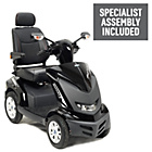 more details on Royale 4 Wheel (Class 3) Mobility Scooter - Black.