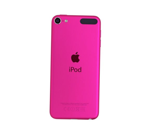 Buy Apple iPod Touch 6th Generation 16GB - Pink at Argos ...