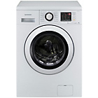 more details on Daewoo DWDHQ1421D 9KG 1400 Spine Washing Machine - White.