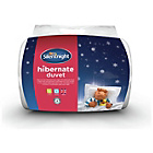 more details on Silentnight 15 Tog Hibernate Warm and Cosy Duvet - Single.