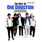 more details on Wise Publications The Best of One Direction PVG.