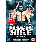 more details on Magic Mike