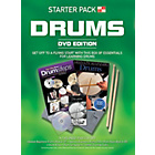 more details on Wise Publications Drums in a Box Starter Pack.