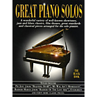 more details on Wise Publications Great Piano Solos - The Black Book.