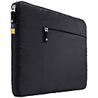 more details on Case Logic Nylon Sleeve for 13 inch Macbook  - Black.